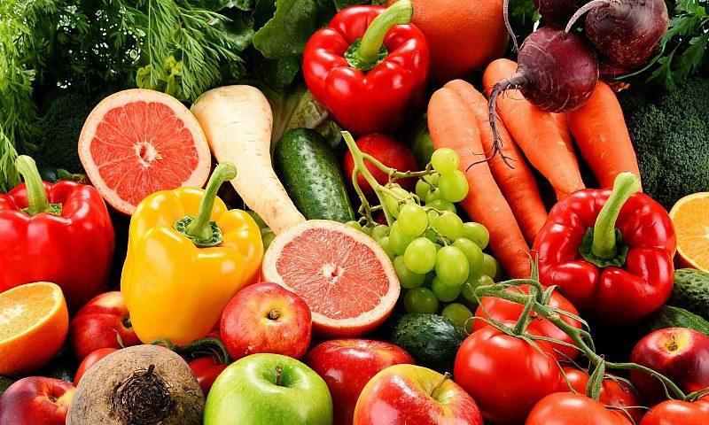 Преимущества для здоровья фруктов и овощей и где купить эти продукты онлайн?